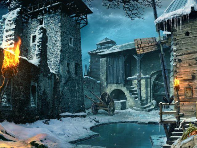 Dark Dimensions: City of Fog