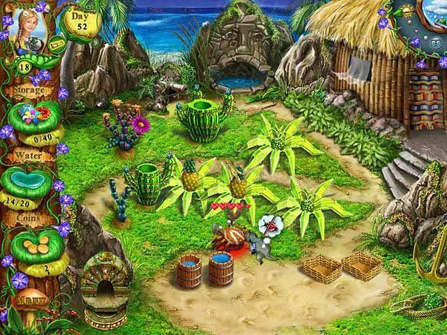 juegos de granjas Magic Farm