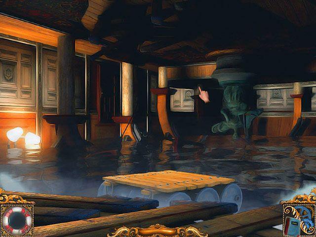Epic Escapes: Mares Oscuros