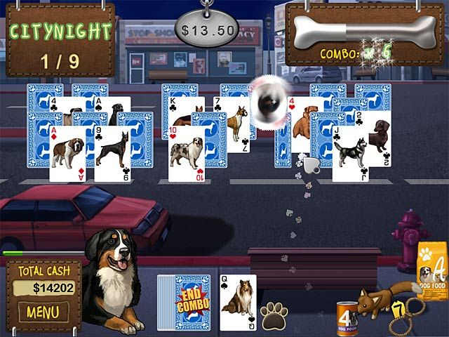 Best in Show Solitaire