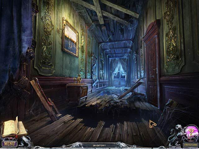 House of 1000 Doors: Family Secret