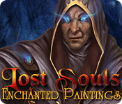 Lost Souls: Enchanted Paintings