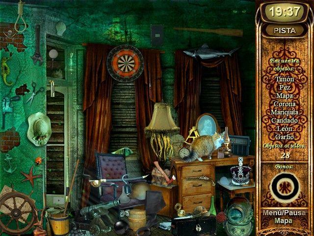 Imágenes de Haunted Hotel