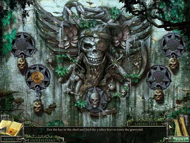 Mystery Case Files ®: 13th Skull ?