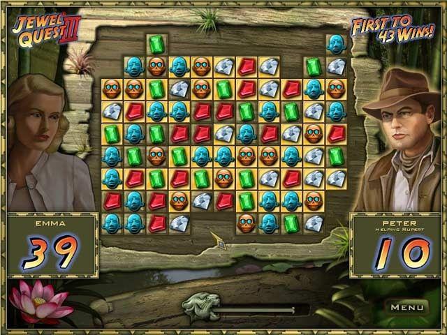 Imagen juego Jewel Quest 3