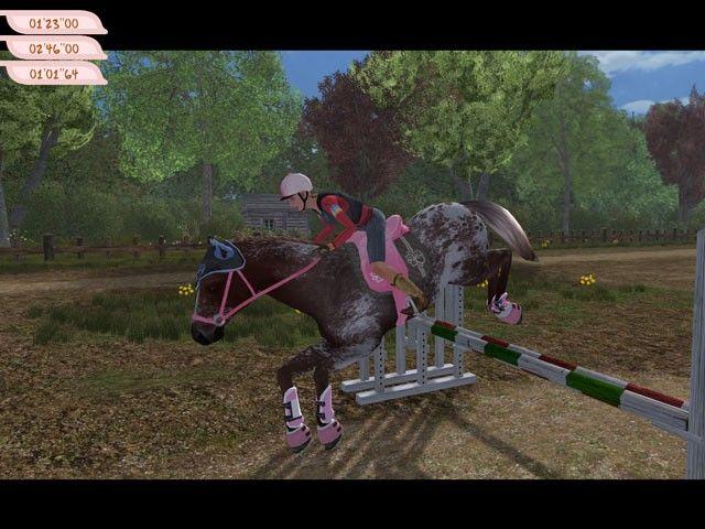 Planet Horse y otros Juegos