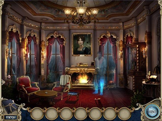 The Clockwork Man: The Hidden World en Español y otros Juegos de Buscar Objetos