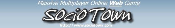 Ya se puede jugar a SocioTown