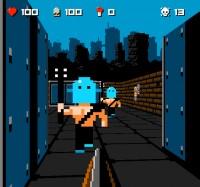 Imagen juego 8bit Killer