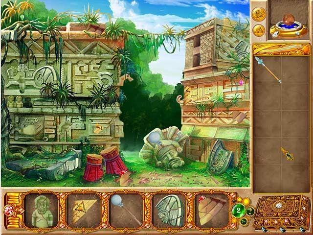 Imagen juego Magic Encyclopedia