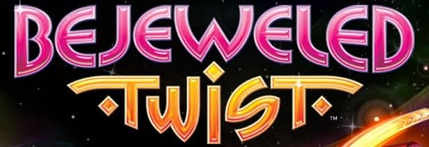 Logo Bejeweled Twist