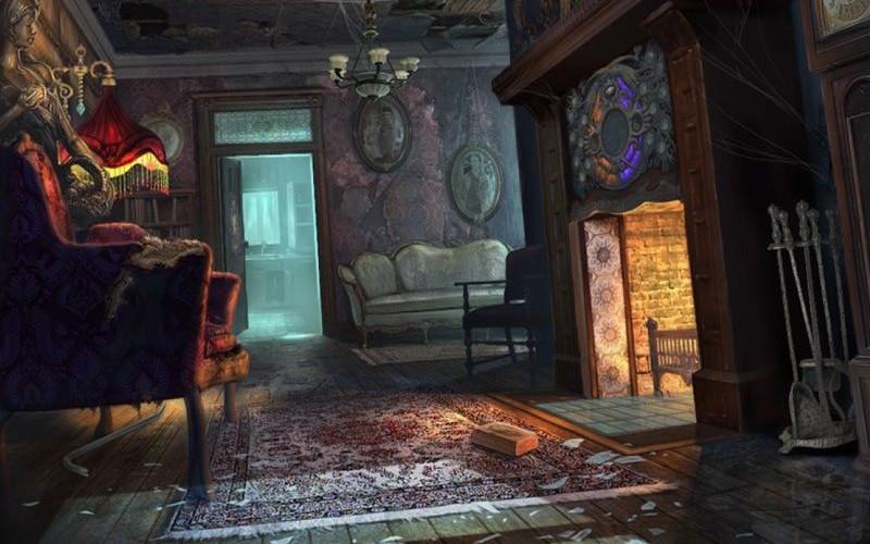 Return to Ravenhearst, lo próximo de la saga Mystery Case Files