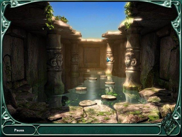 Imagen juego Dream Chronicles 2