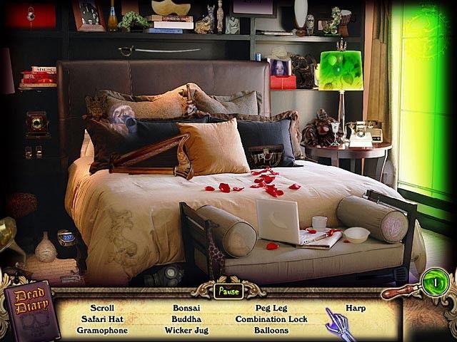Imagen juego Redrum