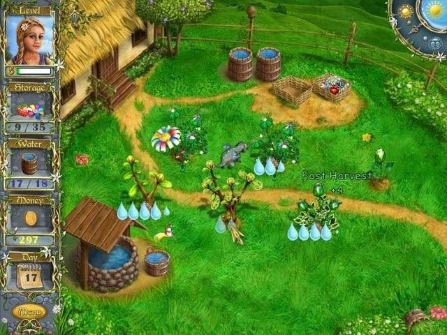Imagen juego Magic Farm