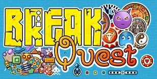 BreakQuest, rompiendo bloques a la española
