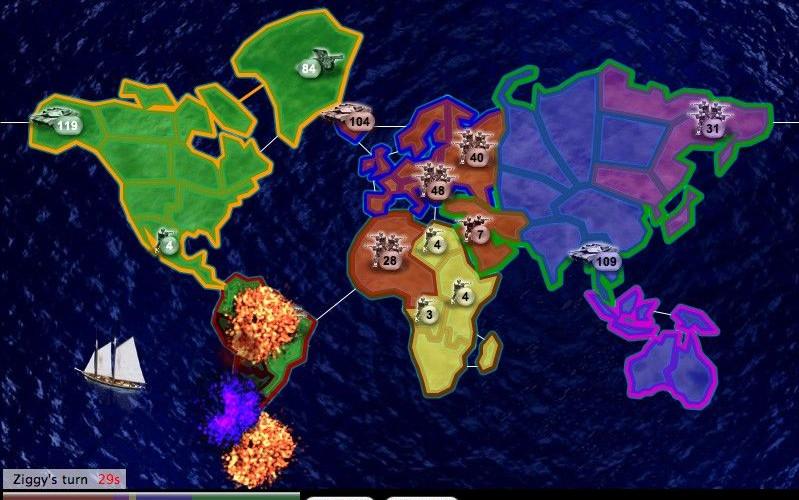 Lux, porque conquistar el mundo es divertido