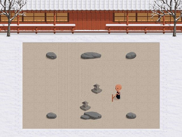 Descarga el juego Zen Puzzle Garden