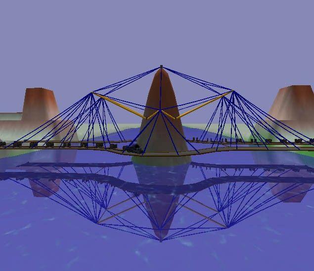 Descarga Bridge Construction Set