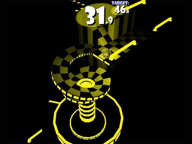 Descarga juego Hamsterball