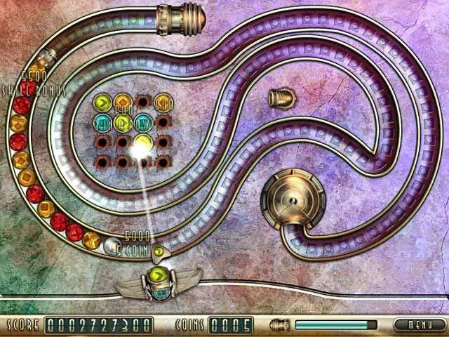Descarga juego Atlantis