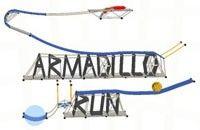 Armadillo Run, una dosis de física para los fans de los puzzles