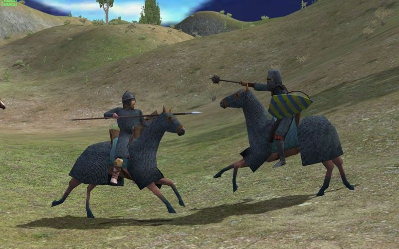 Mount&Blade, protagoniza épicas batallas medievales en todo su esplendor