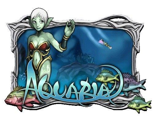 Aquaria, una magnífica aventura submarina