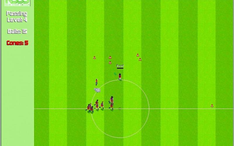 New Star Soccer 3, un juego de fútbol totalmente diferente