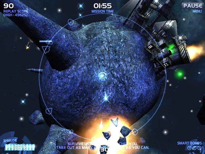 Descarga juego DarkSide