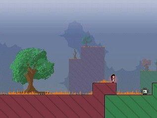 Descarga juego Knytt Stories