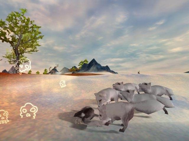 Descarga juego Venture Arctic