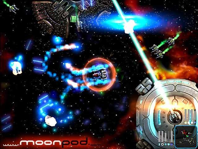 Starscape, adéntrate en el espacio profundo