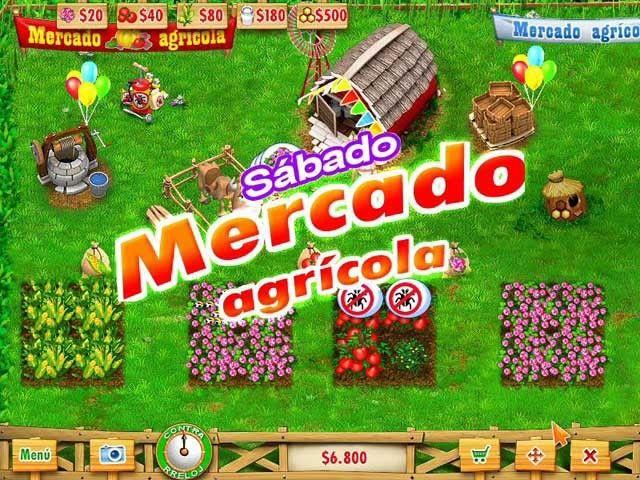 Juegos de Granjas en Español