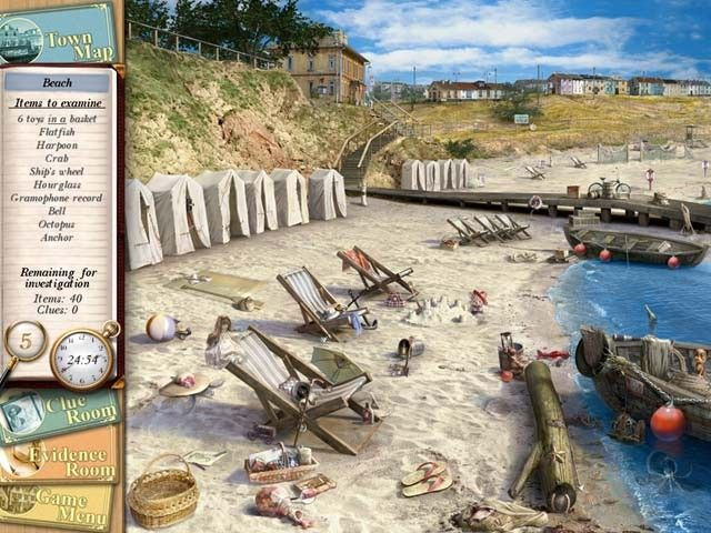 Descarga juego Agatha Christie: Death at the Nile