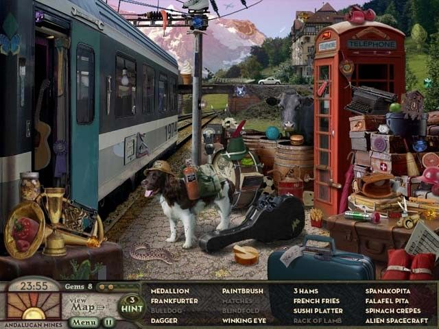 Descarga juego Hidden Expedition Everest
