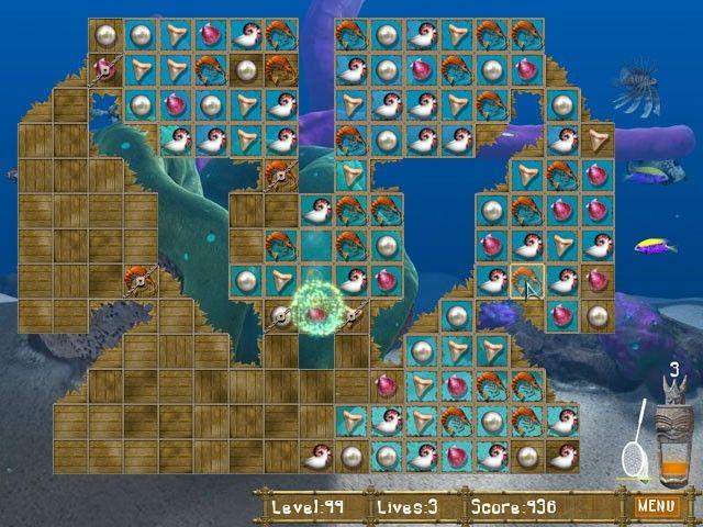 Big Kahuna Reef, una relajante forma de matar el tiempo