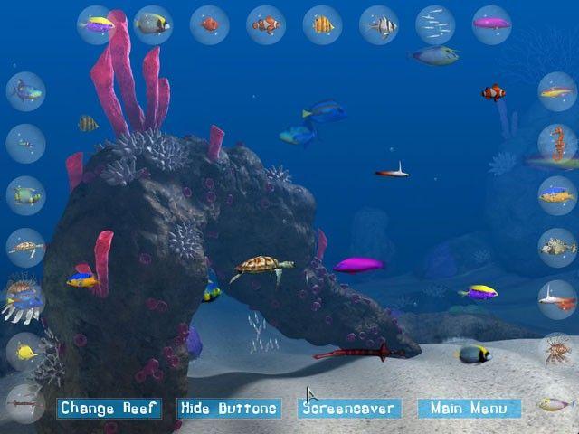 Descarga juego Big Kahuna Reef