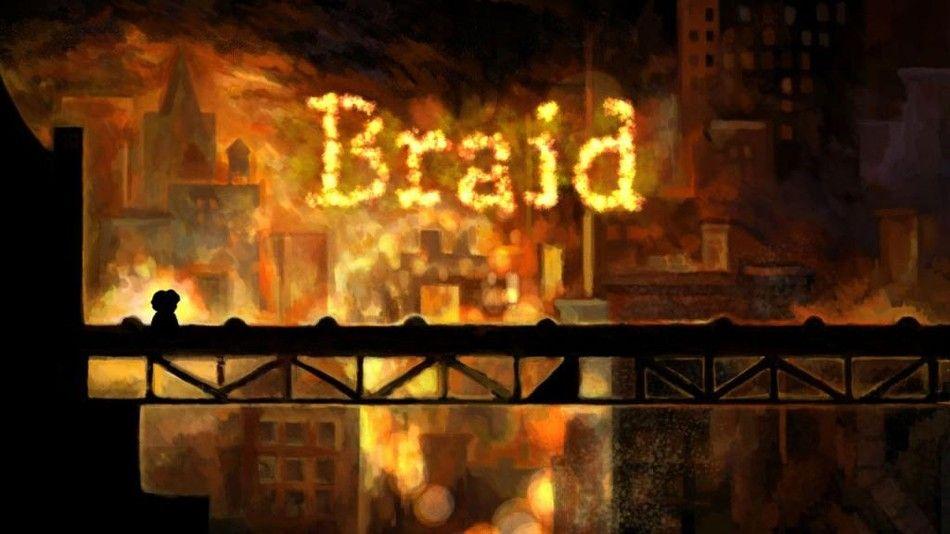 Imagen Braid