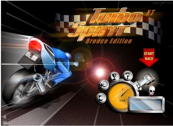 Imagen Turbo Spirit XT