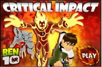 Imagen Ben 10: Critical Impact