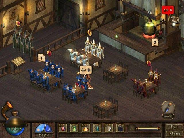 Descarga juego Mystic Inn