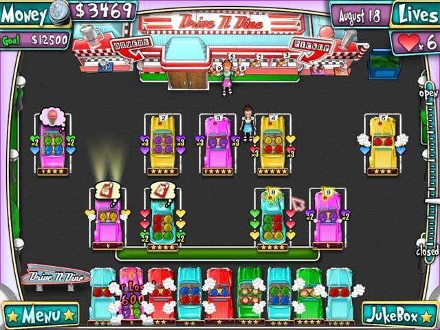 Descarga juego Roller Rush