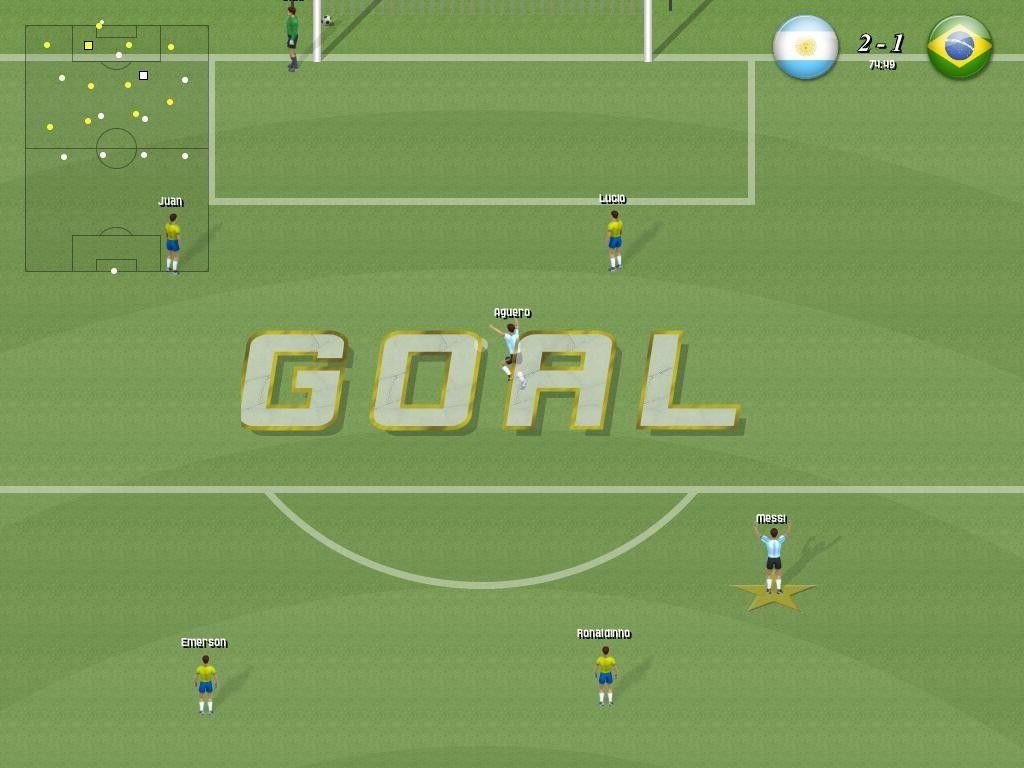 Imagen Awesome Soccer