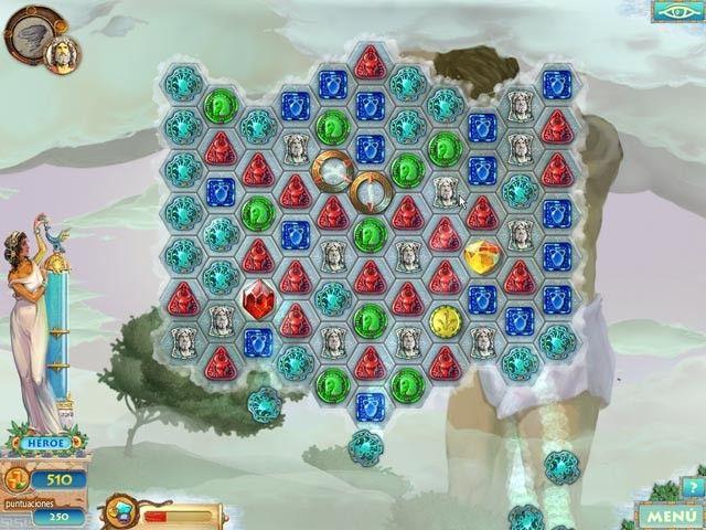 Heroes de Hellas 2: Olympia