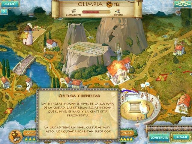 Imagen Heroes de Hellas 2: Olympia