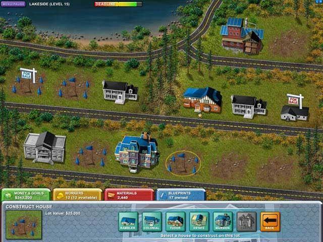 Descarga juego Build-a-lot