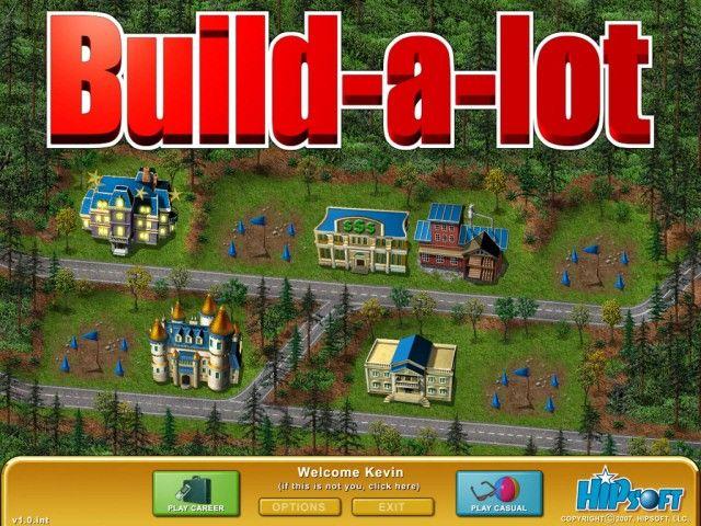 Build-a-lot, juega a ser un constructor y una inmobiliaria