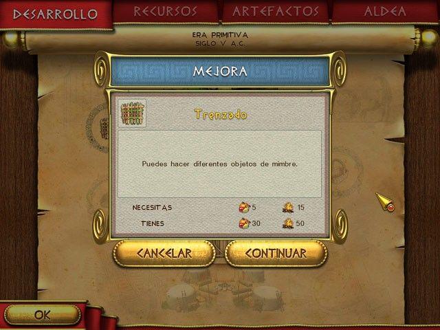 Imagen Settlement: Colossus