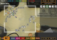 Juega gratis a Desktop Tower Defense